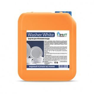 Washer White